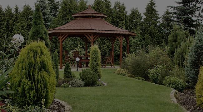 Rutland Garden Design